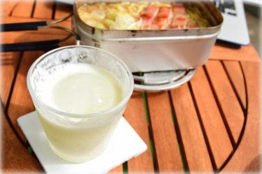 【レシピ】JA全農の特製レシピで一番簡単なラッシーを作ったら美味すぎた!