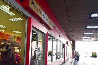 【バンコク】マジックフードポイントの空港ごはん | スワンナプーム空港とドンムアン空港でローカル感を味わう格安フードコート