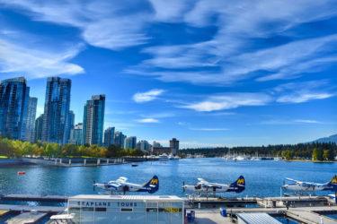 【カナダでパブリックピアノがある都市】その街は、坂を下ると海だった。北米横断ではどこの街がもセッション天国って本当?