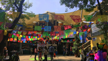 【メキシコ】タコスとリズムは関連があった?!「グルーヴ」には具がギッシリ! | リズム音楽世界旅紀行