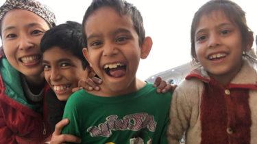 【インド】旅で出会う人は微笑んでいる|南アジア女子ひとり旅。インド旅行への準備や心構えは?