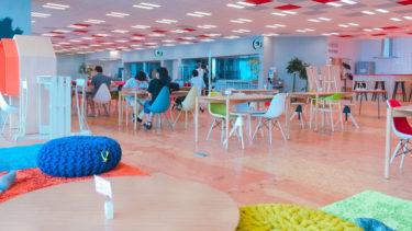【WiFi・電源カフェ】都内のおすすめコワーキング・スペース実際に使ってみた感想10選。ノマドワーカー必見!