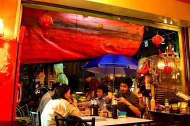 【アソーク】バンコクの中心的エリアを楽しむ! | 両替所・屋台大衆食堂、おすすめスポットナビ。