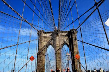 【ニューヨークのパワースポット】マンハッタンのパワーでネガティブをポジティブにも変える!ここの人たちは夢を、幸せを、ちゃんと口に出しています。