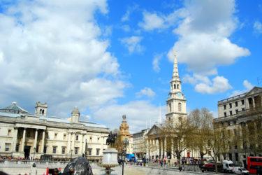 【絶対に訪れてほしいロンドンの美術館巡り!】どうしてイギリスは美術館・博物館が「無料」なの?