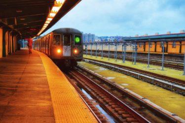 【ウクライナ/ニューヨーク】「地下鉄」の真実。世界一高いスミス9丁目駅と、世界一深いアルセナーリナ駅への旅。