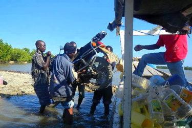 【ミジケンダの旅 Tsunza編】河を渡る秘境への大冒険、それは「音楽を知る事は、文化を知ること」。 |リズム音楽世界旅紀行~ケニア編⑦~