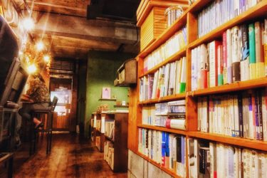 21時以降でもやっている都内の喫茶店。東京駅から30分以内で到着出来る静かな夜カフェ15選。