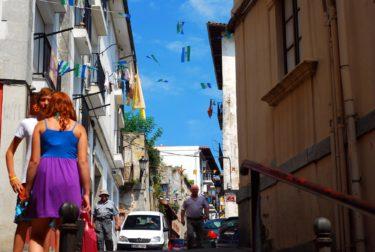 """【サンティアゴ巡礼の旅】巡礼者が出会い、つながってゆく。合言葉は""""ブエン・カミーノ""""。2/4"""