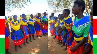 【ミジケンダの旅 Mbuguni編】| センゲーニャ発祥の村での演奏へ!河を渡る秘境への大冒険を越えて | リズム音楽世界旅紀行~ケニア編⑨~