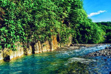 【東北で車中泊】絶景と秘湯を満喫するコース!3県を0円で巡る「行くぜ、東北。」体験記