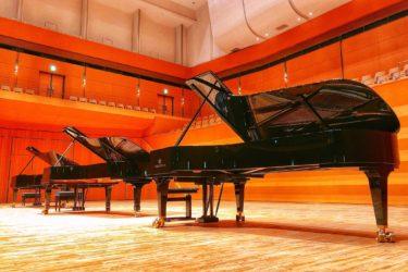 【世界3大ピアノ聴き比べ&弾き比べ】ベーゼンドルファー・スタインウェイ・ベヒシュタイン | 世界の風土におけるピアノの歴史と日本のこれから。