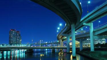 【夜を歩く】今が最後の静寂「東雲」前編 | オリンピックに向けて再開発中、変わっていくふるさと東京。