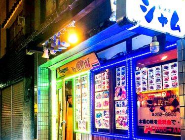 【伊勢佐木町】横浜の怪しい街でタイワールド全開!飛行機に乗らずに行ける、タイタウンで味わう本場の家庭料理。
