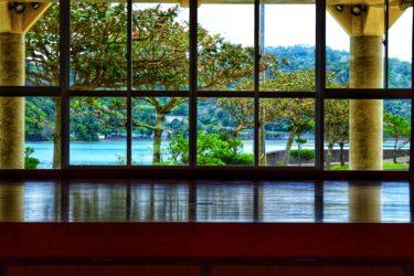 【やんばるアートフェスティバル】沖縄の奥地に広がる神秘的な空間での、アートを巡る旅。