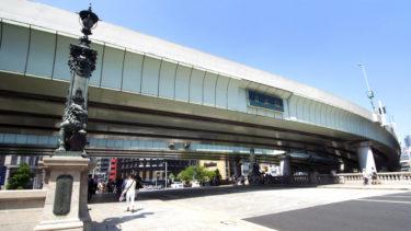 ⑷【東京の未来予想図】2040年日本橋。暗渠から空の解放、水辺界隈の再生へ。