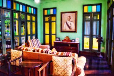 【バンコク】雰囲気抜群のレトロ可愛いホテル。ぜんぶ泊まりたい!川沿いのステイをお得に満喫。