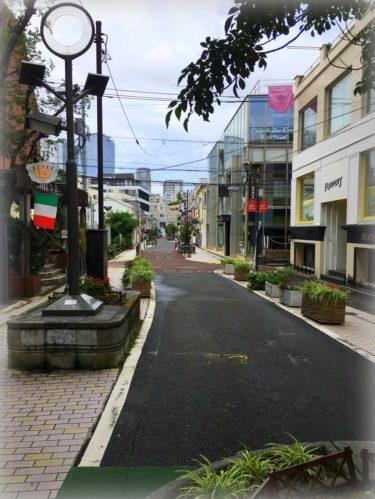 ⑶【暗渠のサイン】地下水路は街をつなぐ見えないネットワーク。裏原宿キャットストリートから渋谷川と巡る東京街歩き。