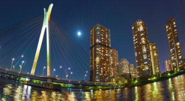 【隅田川・東京湾クルーズで行こう】実はすごい東京の水上バス!《移動と開放感を両立》